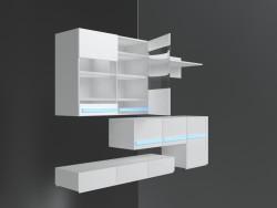 Combi-armoire
