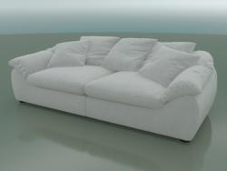 Sofa triple Ilaria (2530 x 1300 x 710, 253IL-130)