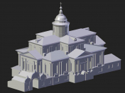 Arzamas. Epiphany Cathedral