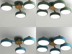 Світильник Lampatron MOVE