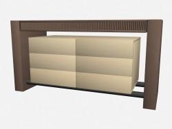 Ruthy Dresser 1