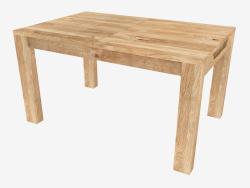 Table à manger (SE.1063 140-240x76x90cm)
