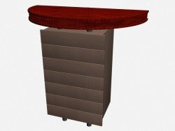 Commode 2 Ruthy