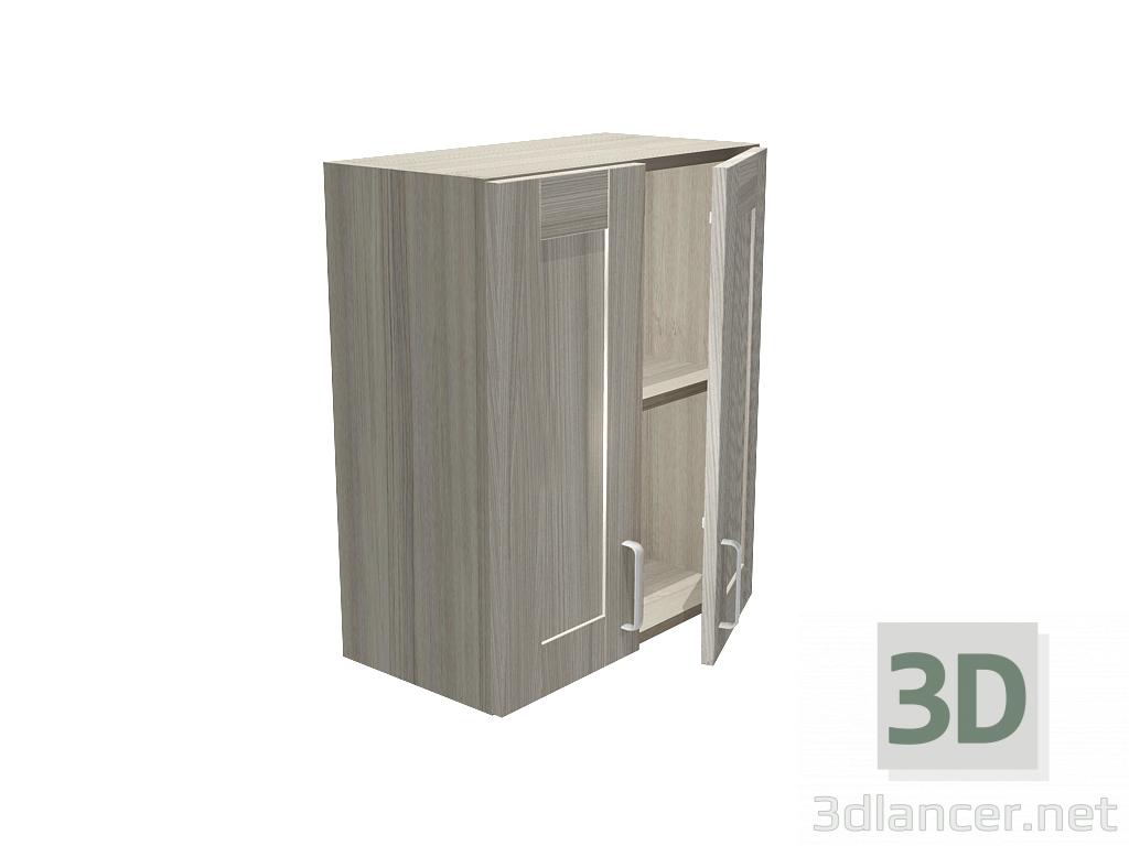 3d model kitchen cabinet - preview
