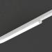 3 डी मॉडल चुंबकीय busbar के लिए एलईडी दीपक (DL18787_White 20W) - पूर्वावलोकन