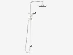 MMIX Shower System S5 shower set