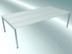 Tavolo grande (S1, 1600x460x800 mm)