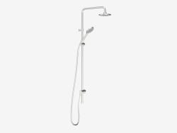 Cera Shower System Kit 160 set doccia / c