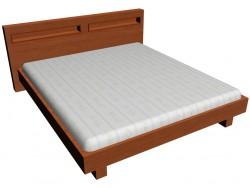 Bett 180 x 200
