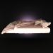 yatak örtüleri ödenen 3d modeli tarafından lleo026 önizleme
