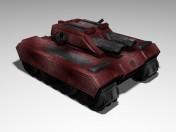 "Tank ""the spoiler"""