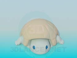 turtle toy
