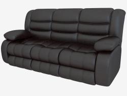 Dreifaches Sofa Manchester