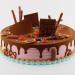 3d Cake model buy - render