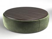 Doria coffee table