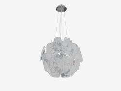 Chandelier hanging Planaria (808010)