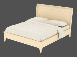 Double bed LTTOD3L-177