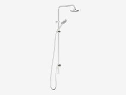 Set doccia Cera Shower System S5