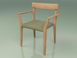 Chair 172 (Batyline Olive)