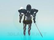 Caballero de la armadura