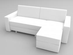 Canapé d'angle Euro