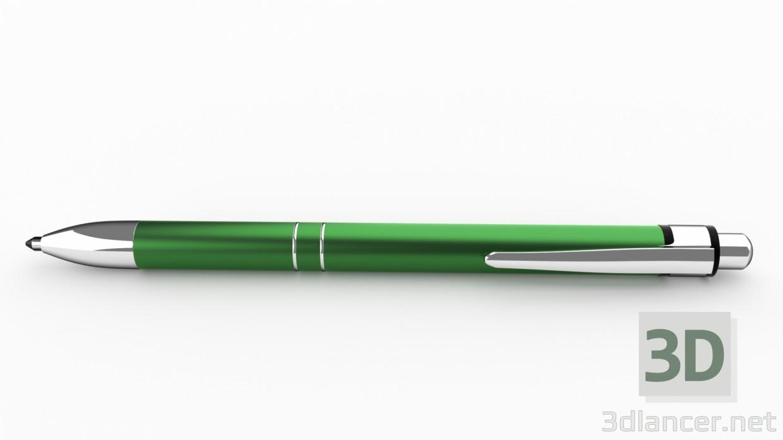 3d Handle mechanical model buy - render