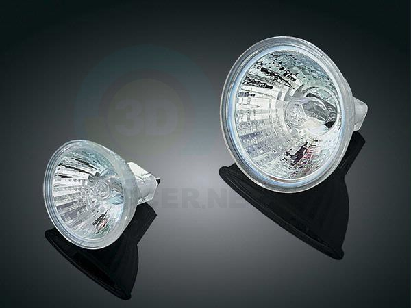 3d model Ceiling lamp - preview