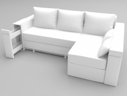 Ecksofa Madrid