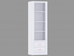 Шкаф книжный (TYPE LLOR01)