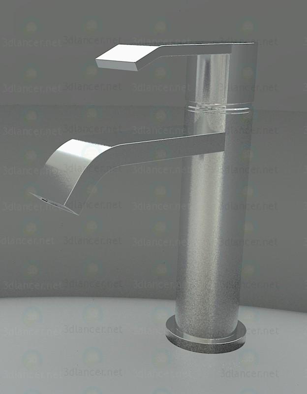 3D Modell Orabella Indigo - Vorschau