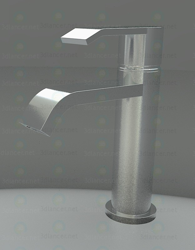 3d model Orabella Indigo - vista previa