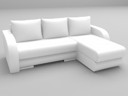 Canapé d'angle Panna