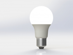LED Lightbulb (Foco LED)
