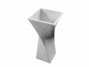 Rotation vase