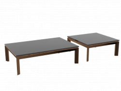 Coffee table OMNIA Calligaris