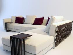 Sofa-Cestone