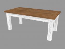 Table basse (PRO.076.XX 120x49x60cm)