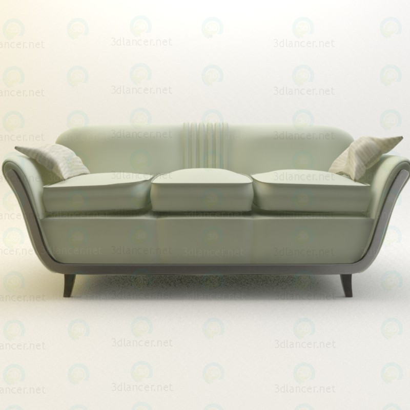 sofa for living room paid 3d model by psyromati preview