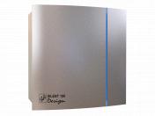 Fan SILENT-100 CHZ Silver Design 3