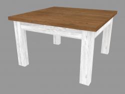 Table basse (PRO.077.XX 80x49x80cm)