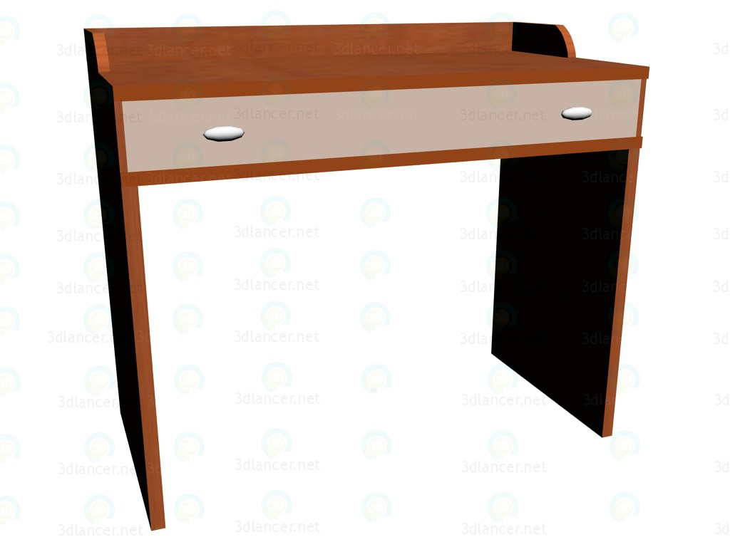 3d model Dressing table VOX - preview