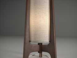 Table lamp DRAPER John Sterling