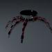 3d Spider model buy - render
