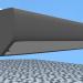 3d Air Conditioning model buy - render