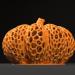 3d Pumpkin halloween model buy - render