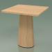 3d model POV 460 table (421-460, Square Straight) - preview