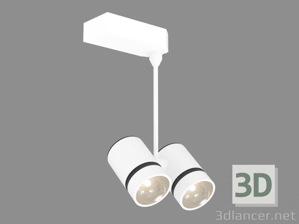 3d моделювання Стельовий світильник Lota 2L модель завантажити безкоштовно