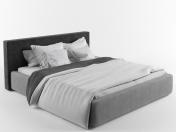 आधुनिक बिस्तर