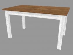Table 4N (PRO.072.XX 150-270x79x88cm)