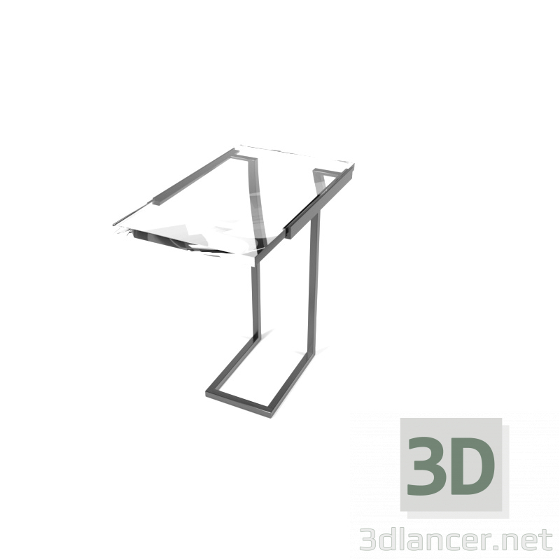 3d table model buy - render